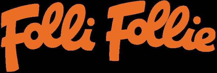 Folli Follie logo, logotipo