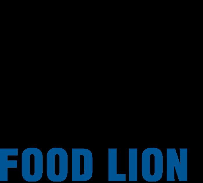 Food Lion logo, logotype