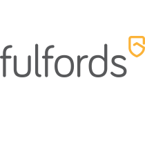 Fulfords logo