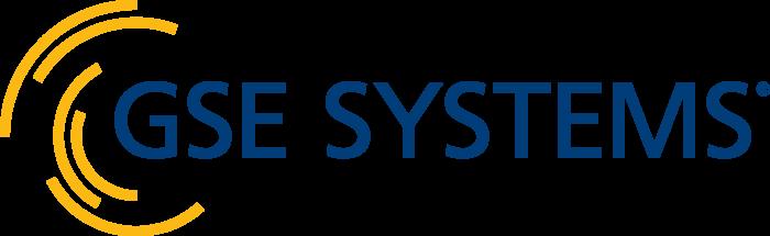 GSE Systems logo, logotipo