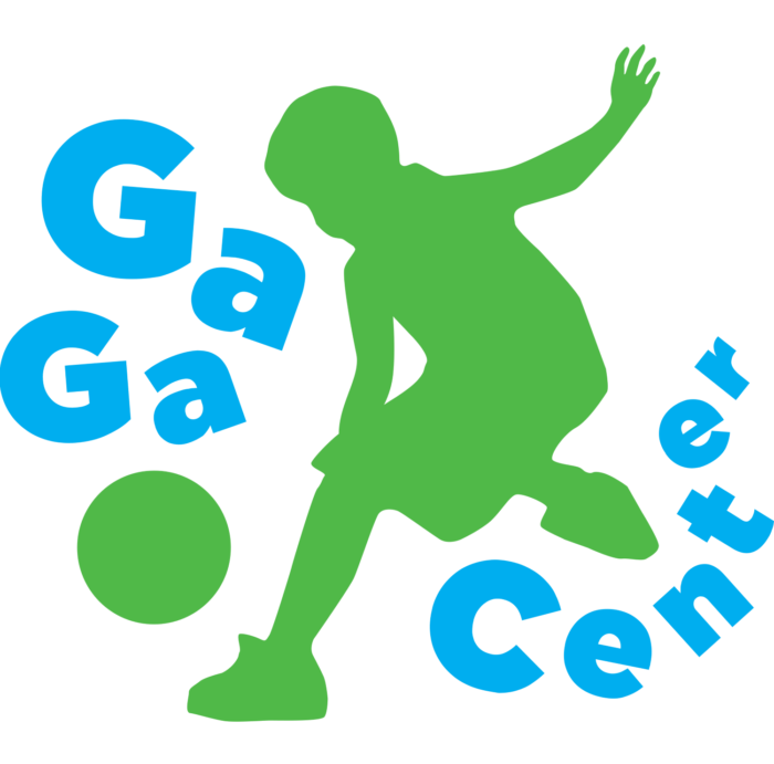 Gaga Center logo
