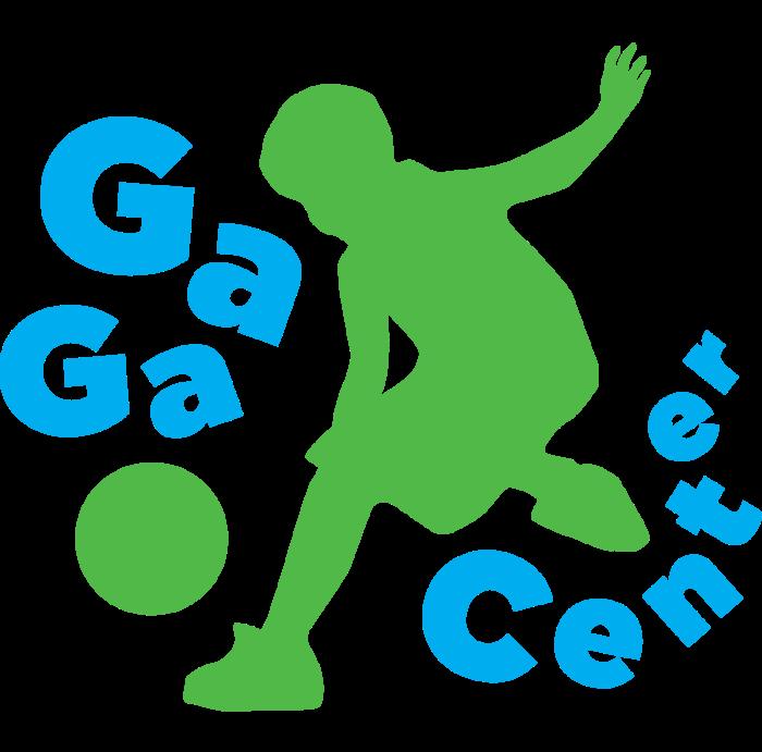 Gaga Center logo