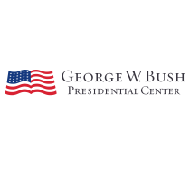 George W. Bush Presidential Center logo