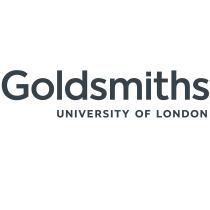 Goldsmiths logo (University of London)