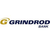 Grindrod Bank logo, logotype