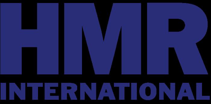 HMR International logo, symbol