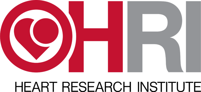 Heart Research Institute HRI logo
