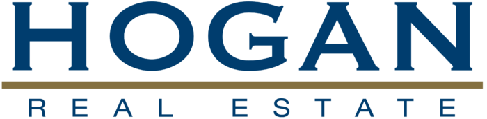 Hogan Real Estate logo