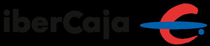Ibercaja logo, logotipo