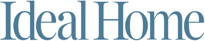 Ideal Home logo, wordmark