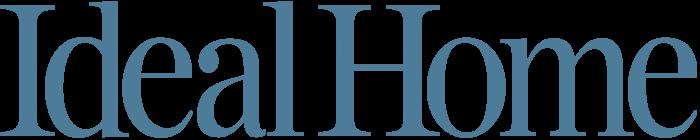 Ideal Home logo, wordmark