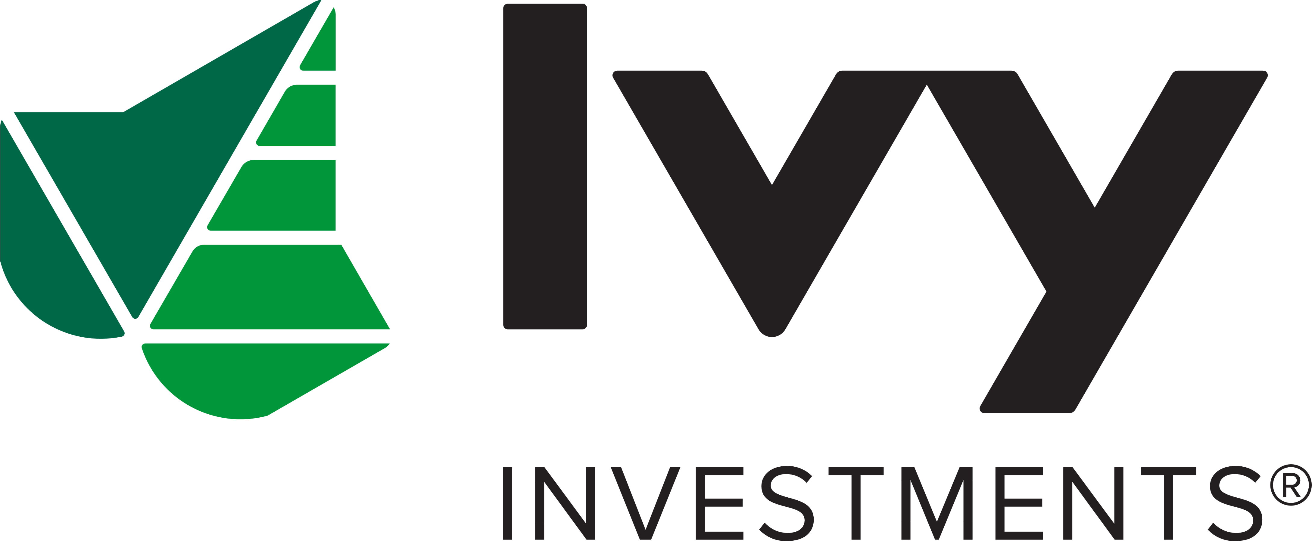 Ivy Investments Logos Download
