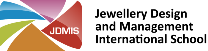JDMIS logo (Jewellery Design and Management International School)