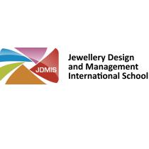 JDMIS logo (Jewellery Design and Management International School)