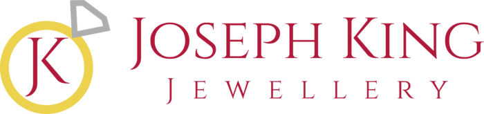 Joseph King Jewellery logo, logotipo