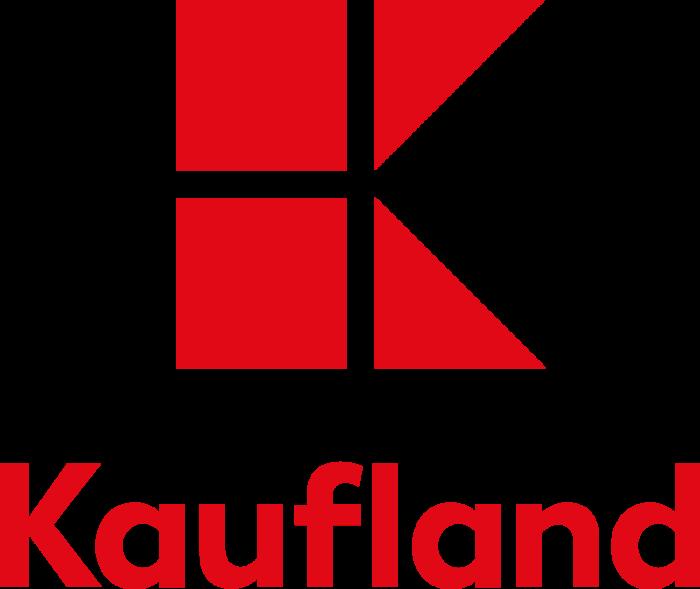 Kaufland logo, symbol