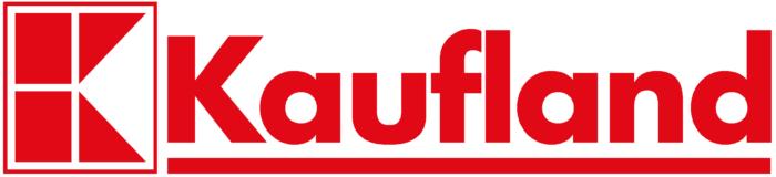 Kaufland logo, wordmark