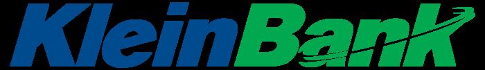 KleinBank logo, logotipo (Klein Bank)
