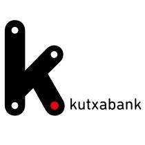 Kutxabank logo, logotipo