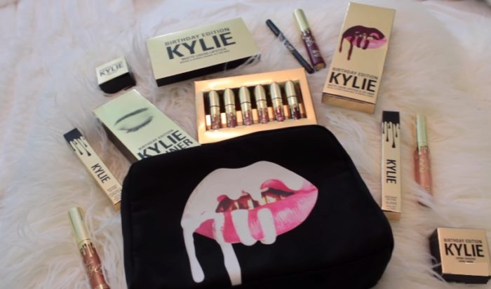 Kylie Cosmetics photo, picture, image