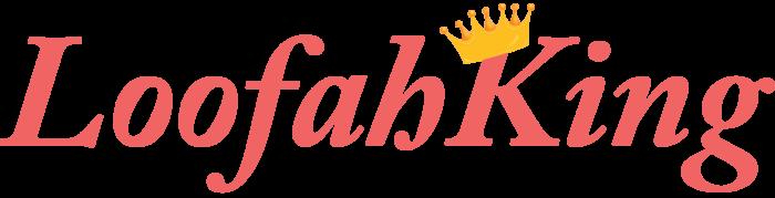 Loofah King logo