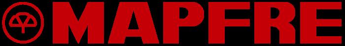 Mapfre logo, logotype