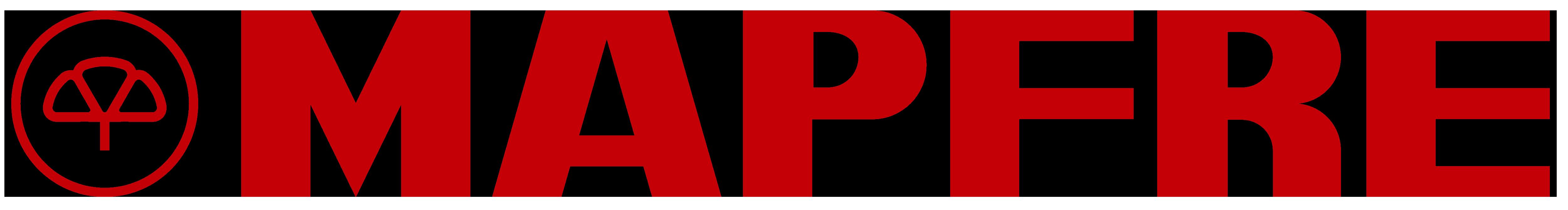 Mapfre Logos Download