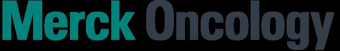Merck Oncology logo, logotype
