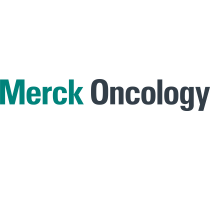 Merck Oncology logo, logotype