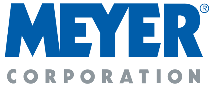 Meyer Corporation logo, logotipo