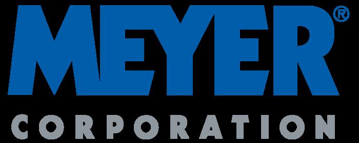 Meyer Corporation logo, logotipo