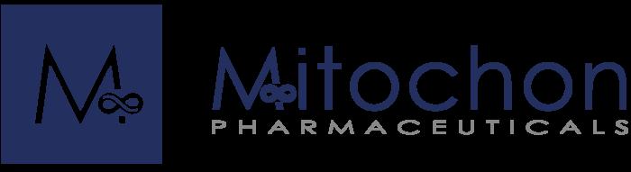 Mitochon Pharmaceuticals logo, logotipo