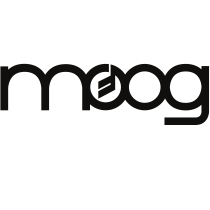 Moog Music logo, logotype