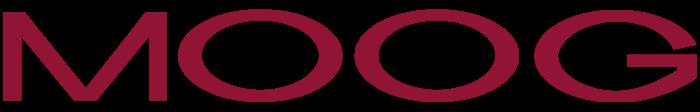 Moog logo, logotype