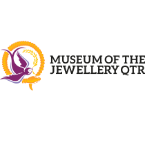 Museum of the Jewellery Qtr logo (Birmingham)