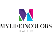 My life in colors Jewellery logo (Mylifeincolors)