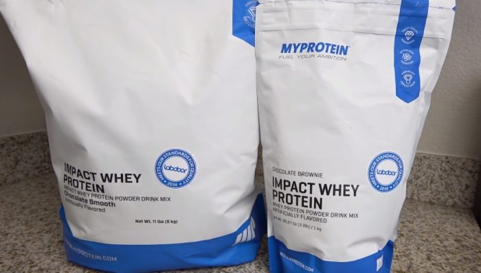 Myprotein photo, image, picture