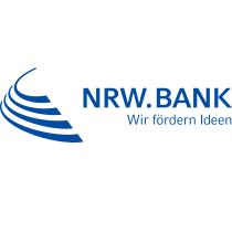 NRW.Bank logo, logotipo