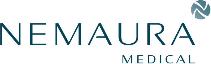 Nemaura Medical logo