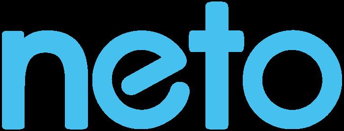 Neto logo, logotype