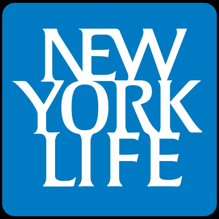 New York Life Insurance logo, logotype