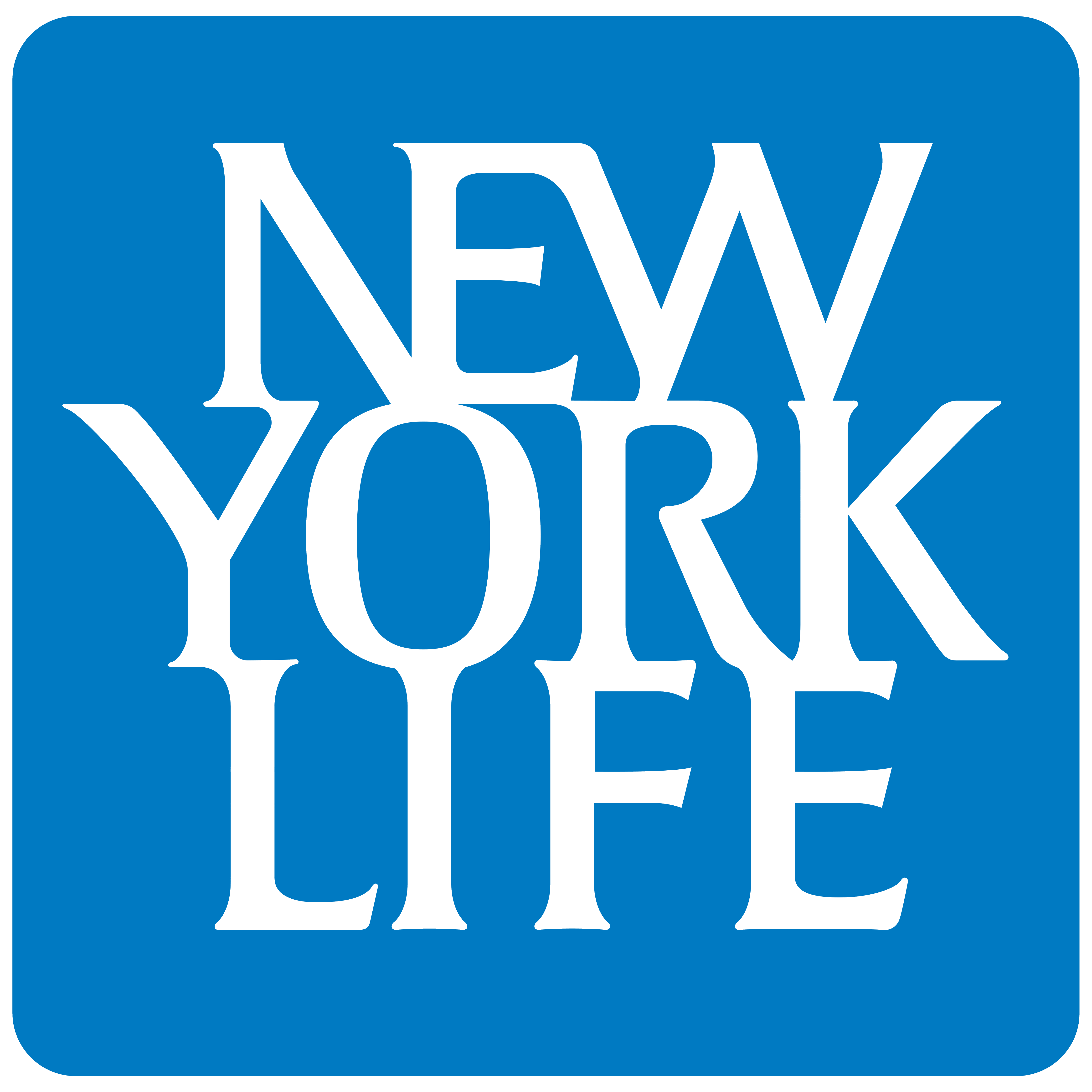 New York Life Insurance Logos Download