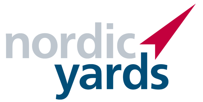 Nordic Yards logo, logotype