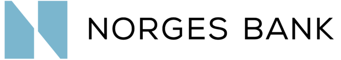 Norges Bank logo, wordmark