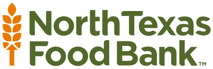 North Texas Food Bank logo, logotype