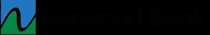 Norwood Bank logo, logotype