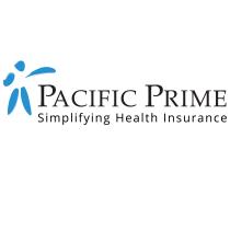 Pacific Prime logo