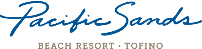 Pacific Sands Beach Resorts Tofino logo