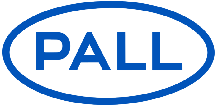 Pall Corporation logo
