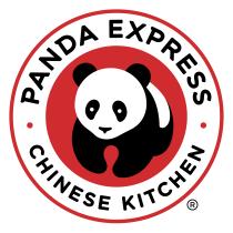 Panda Express logo, logotype